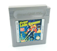 Hyper Lode Runner - Jeu Nintendo Game Boy - PAL SCN