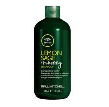 Paul Mitchell Citron Sauge épaississant Shampooing 300ml
