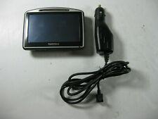 TomTom GO 730 US & Canada GPS Receiver WORKS Car Plug