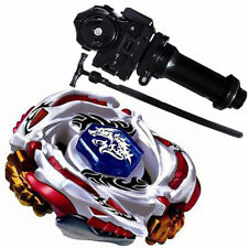 Beyblade BB88 Metal Fusion LW105LF Meteo L-Drago Battle Top Starter+Launcher
