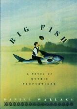 Big Fish: A Novel of Mythic Proportions