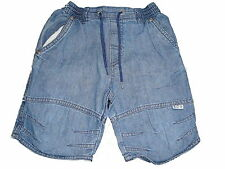 H & M tolle Jeans Shorts Gr. 86 !!