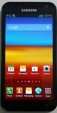 Samsung Galaxy SII Skyrocket, Model SGH-I757, Unlocked Clean IMEI Good condition