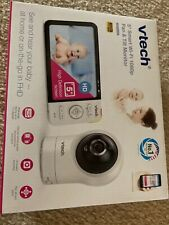 """Brand New Sealed Vtech Digital Video Monitor with Remote Access - 5"""" - RM5764HD"""