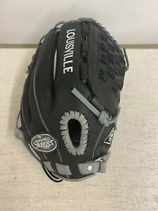 "Louisville Slugger Omaha Flare Baseball Glove Right Hand Thrower 12"" OFBK6-1200"