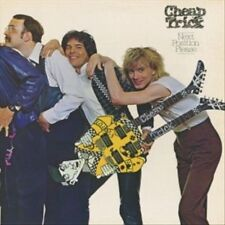 Next Position Please by Cheap Trick (Vinyl, Apr-2013, Steamhammer)
