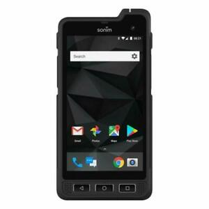 Sonim XP8 4G LTE 64GB FirstNet B14 Rugged PTT Android Smartphone for AT&T