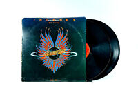 Journey - In The Beginning (1975) | Vinyl 2XLP | VG+