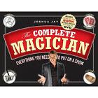 The Complete Magician Kit by Joshua Jay Set/Kit Fantasma magic trick