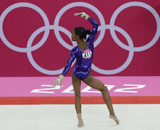 2012 Olympics: Women's Qualification, Gymnastics BLURAY -Douglas/Mustafina/Ponor