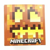 "Single Minecraft Blind Box  - Spooky - Series 9 - Collectible 1"" Mini Figurine"