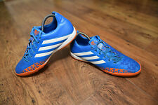 Adidas Predator Lethal Zones Absolado AG Football Boots Uk 8.5 Astro Trainers