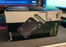 Sony MZ-RH1 S Hi-MD Walkman MiniDisc/MP3 Music Player
