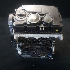 Skoda Octavia BMM 2.0 TDI Motor ÜBERHOLT 103kW 140PS Führungen Gewährleistung