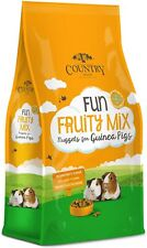 More details for  fruity nugget mix for guinea pigs complete  food 4.5 kg ( 3 x 1.5kg bags)