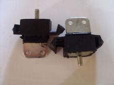 2 Support moteur Renault 8 10 Floride caravelle engine mount getriebelager