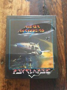 Matrix Marauders, Atari ST