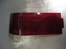 John Deere Genuine OEM Left Rear Tail Light Lens M116505 for 415 425 445 455