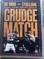 Grudge Match [Blu-ray] [2014] [Region Free] - DVD  A4VG The Cheap Fast Free Post
