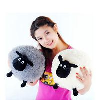FT- Childern Stuffed Soft Plush Animal Toy Sheep Character Baby Dolls Peculiar