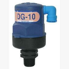 Netafim DG-10 Combination Air Pressure Vacuum Release Valve NPT 10 bar - 3/4
