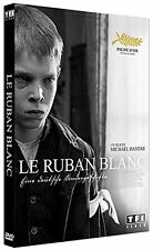 Le ruban blanc Edition Collector 2 DVD Michael Haneke  NEUF sous cellophane
