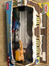 Thomas & Friends Magnetic Take n Play Reg's Christmas Surprise Set