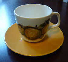 J&G Meakin Studio Eden Cup and Saucer several available