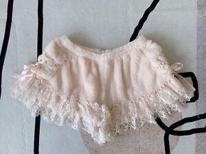 Liz lisa pink shorts