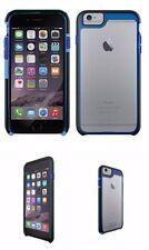 TECH21 Bleu Impact Cadre Classique étui pour téléPhone For iPhone 6 Plus & 6s
