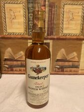 Whisky Gamekeeper Anni 60 Imp. Cogis 43% 75cl