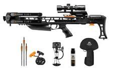 2019 Mission Sub-1 Crossbow with Pro Package in Black New!