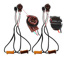 3157-4157 Load Resistor For Switchback LED Turn Signal Light Fix Hyper Flash sde