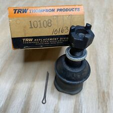 TRW Suspension Ball Joint Front Lower 10108