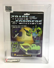 Rare 1990 Hasbro Transformers Chinese Re-Issue Scavenger Graded 80 Near Mint