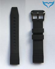 Citizen Promaster pays Altichron Bracelet bn4021 bn4026 Bande Noir 59-t50830 une