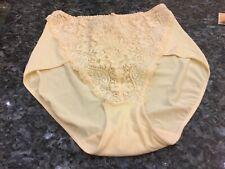 sable med. 12-14 rrp £28 x 2 Berlei,nude womens deep briefs,