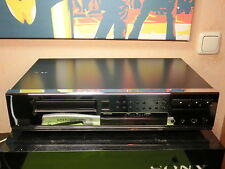 Denon DCD-95CR CD Player + Fernbedienung/ Made in Germany/ seltene Chrom-Edition