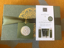 Rituals The Ritual Of Dao Brand New Boxed Gift set X4 Travel Sizes Shower Body