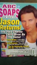 lot of 1 ABC SOAPS IN DEPTH  05/28/2002  BACK ISSUE MAGAZINE.