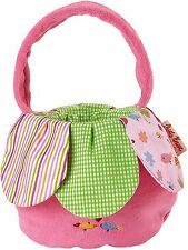 Baby Gift Kathe kruse In the Garden Bag Flower New with Tags Retail Packaging