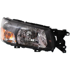 Fits 03-04 Sub. Forester Right Passenger Headlamp Assembly
