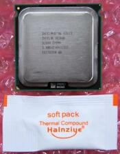 Intel Xeon E3113 (SLBAX) Dual-Core 3.0GHz/6M/1333 Socket LGA771 Processor CPU