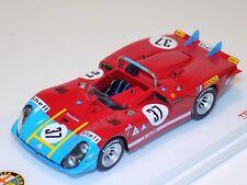 1/43 True Scale Models TSM Alfa Romeo Tipo 33/3 1979 24 H of LeMans  TSM144313