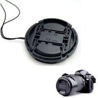 Objektivdeckel 52 mm für Nikon Objektive & Kameras Lens Cap Kappe Schutz-Deckel