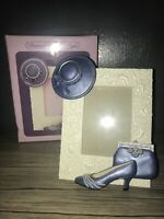 Leonardo Collection Photo Frame If The Shoe Fits, Ladies Day, Bags Of Distinctio