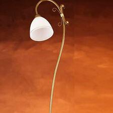 Markenlose klassische Innenraum-Boden -/Standardlampen aus Glas