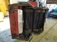 1965 Ford Thunderbird Convertible roof Frame & Package Tray Panel.