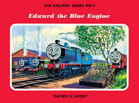 (Good)-The Railway Series No. 9 : Edward the Blue Engine (Classic Thomas the Tan