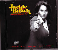 CD (NEU!) . JACKIE BROWN (Orig.Soundtrack Tarantino / Across 110th Street mkmbh